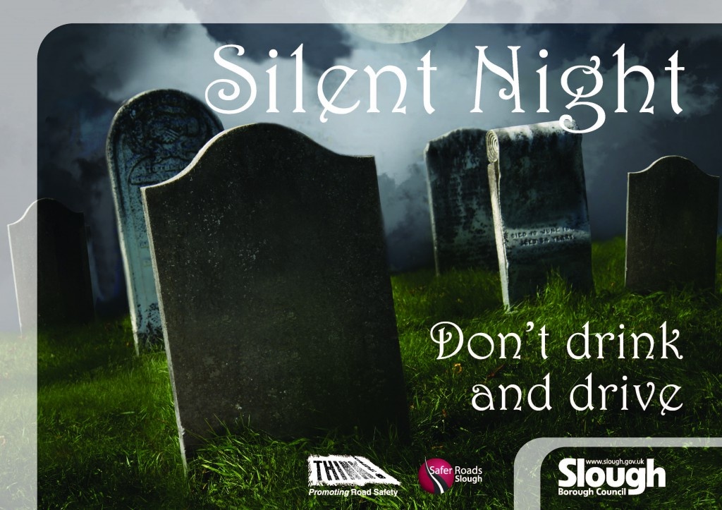 Silent Night _poster