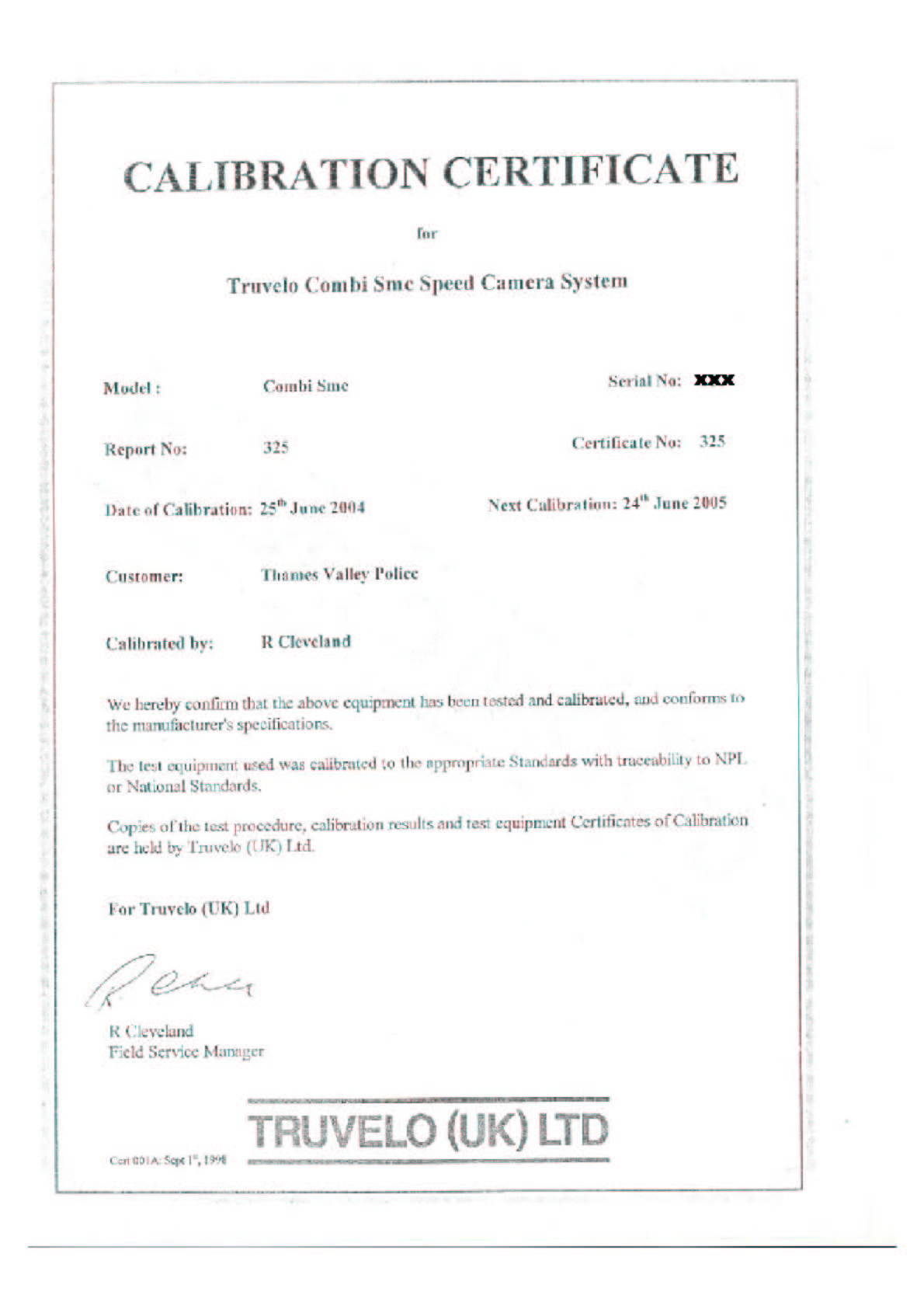 Emergency lighting certificate template images templates example emergency lighting test certificate template telecom network emergency lighting test certificate template emergency lighting test certificate yadclub Choice Image